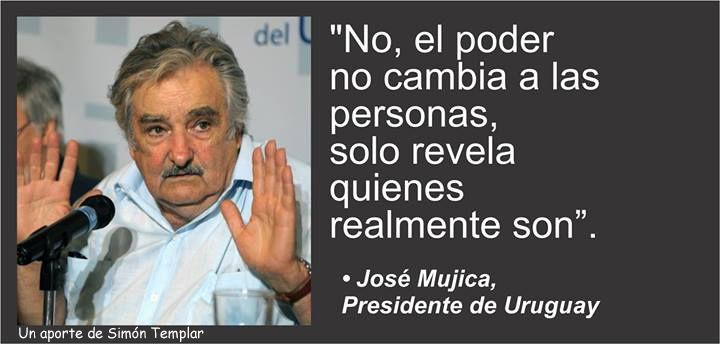Mirá Vo   15 frases de Pepe Mujica que quedaron para la historia