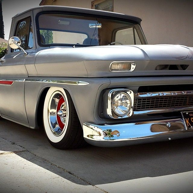 Chevy C10 '64-'66                                                       …                                                                                                                                                                                 More