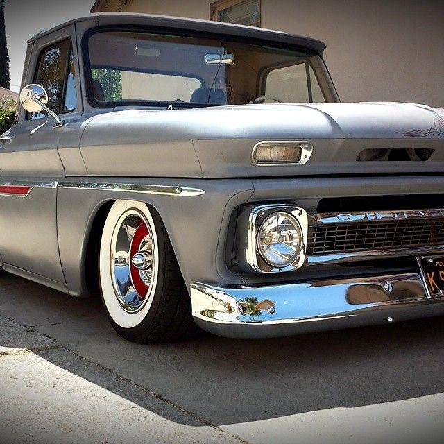 Chevy C10 '64-'66