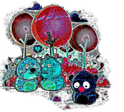 Bcn_Positive_attitude: ser feliz es mi color de identidad...