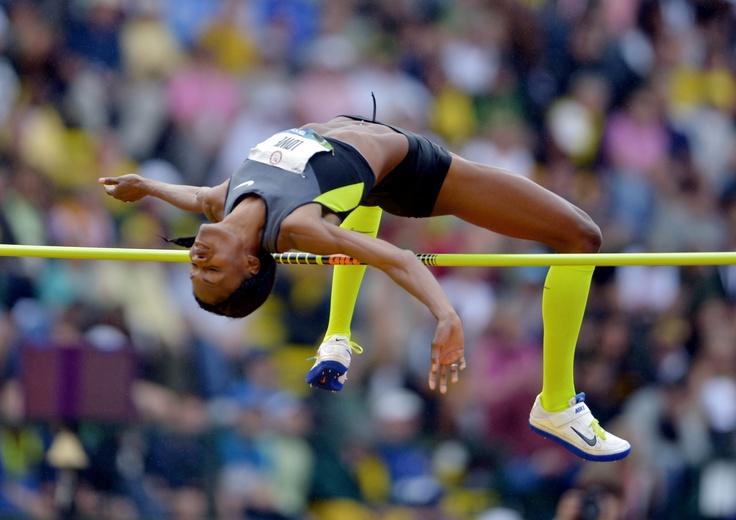how to improve high jump