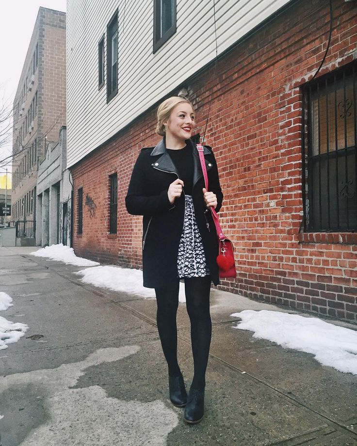 Hanging with@noelledowning in Greenpoint this afternoon