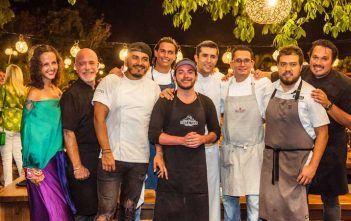 Mayakoba Resort, Rosewood Mayakoba y nueve chefs mexicanos se unen en pro de la pesca sustentable