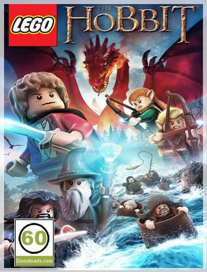 lego hobbit download