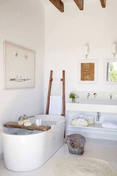 17 best ideas about deco zen on pinterest decoration zen maison zen and pl - Petite salle de bain zen ...