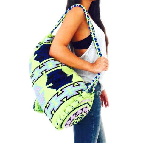 Lety Special Edition Backpack