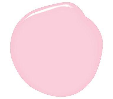 Sweet Taffy, Benjamin Moore Paint