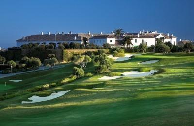 Finca Cortesin Golf - Málaga - España  http://www.maralargolf.com/campos_golf-descr/22/es-ES