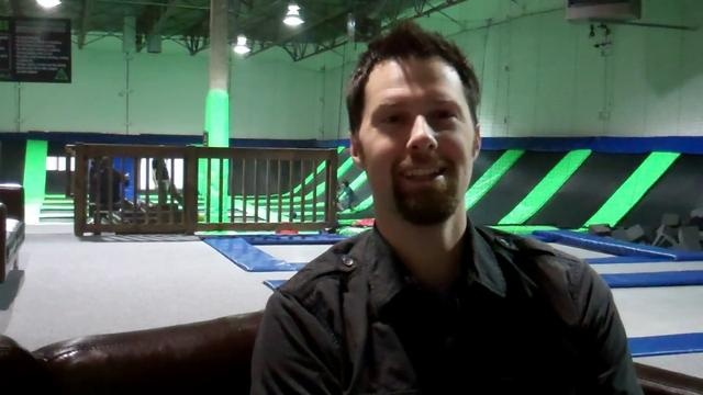 We caught up with Wesley Dameron, owner of G6 Airpark, the regions first and only indoor trampoline gym. The park opened last November, right here in Vancouver off of Andresen Road. Dameron tells us about a few of the business-related challenges hes faced, and what we should expect in the parks future.