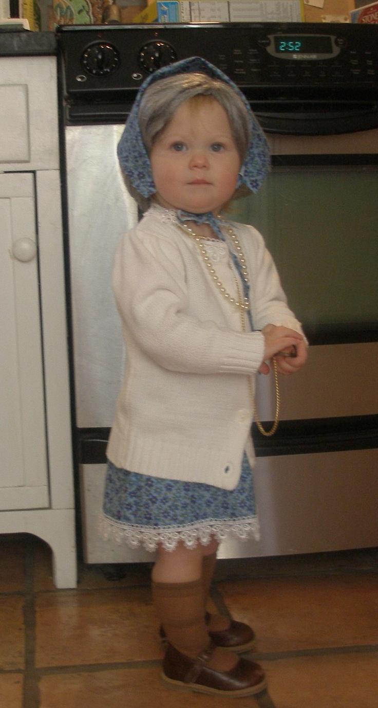 Funny Kid's Costume