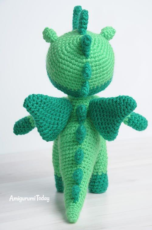 101 besten amigurumi Bilder auf Pinterest | Anleitungen, Spielzeug ...