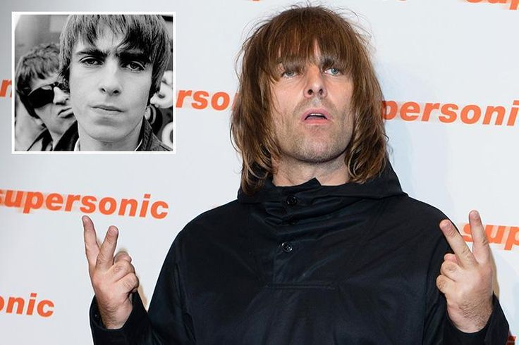 What Is Liam Gallaghers Net Worth Who Is His Wife What Happened With His Brother Noel And What Has He Said About An Oasis Reunion?  #oasis #liamgallagher