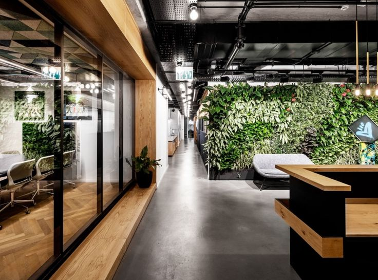 A tour of product madness new london office in 2020