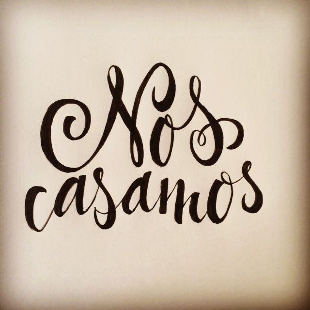 Nos Casamos by Debbie Marentes