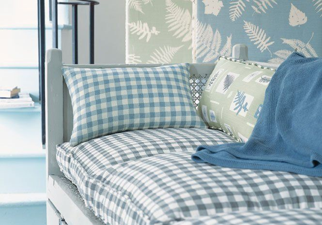 Woodland Collection – Designer Fabric For Upholstery & Interior Design - Vanessa Arbuthnott