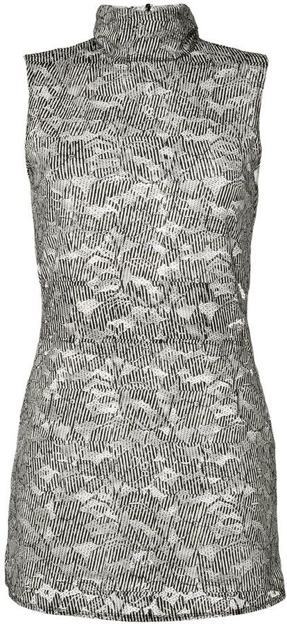 Dorothee Schumacher lace tank top