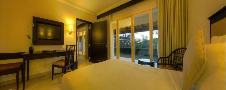 Deluxe Garden View Grand Luley Resort - Manado