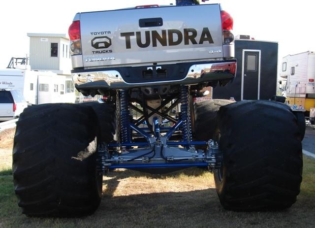 [Build Log] 2010 Tundra Mud Truck Build
