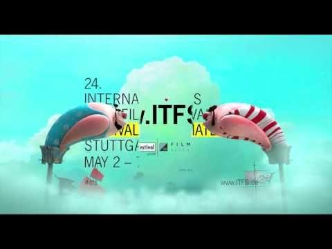 ITFS17 Pirate Smooch Official Trailer 24th Stuttgart Festival of Animated Film - YouTube