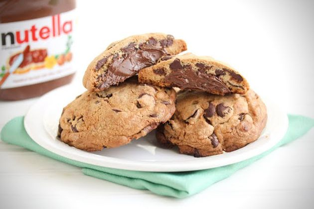 SWEET TOOTH: THE 15 BEST NUTELLA RECIPES EVER