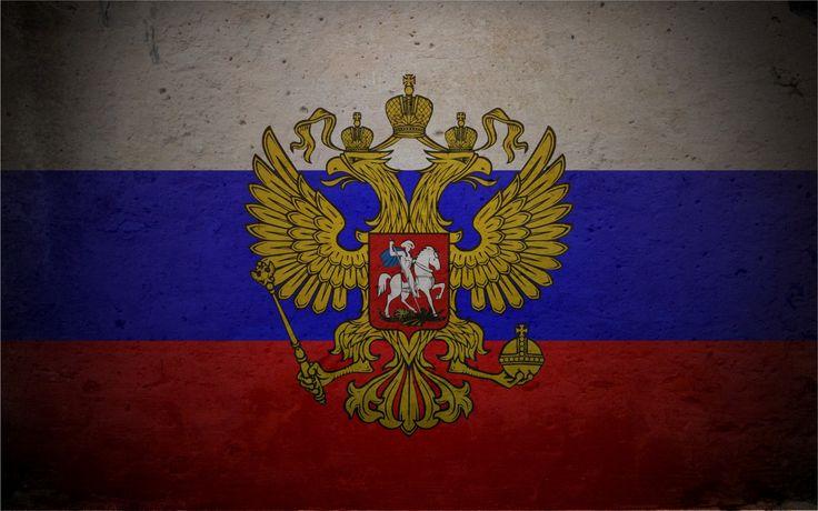 Kipp Longman - high resolution wallpapers widescreen flag of russia - 1920x1200 px