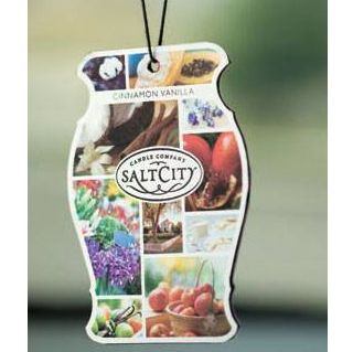 Free Air Freshener from Salt City Candles Outlet! - Freebie Select - The Home Of Selected Freebies