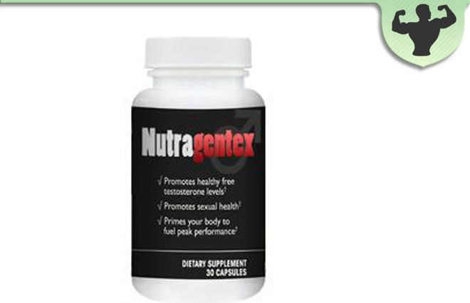 Nutragentex is a supplement the increases the energy level and flowing of testosterone hormone inside the body which keeps you motivated