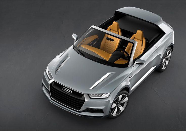 03.10.2012 Seria de inovatii de care va beneficia platforma Audi in urmatorii ani a fost prezentata intr-un singur concept, in cadrul Salonului Auto de la Paris: Audi Crosslane Coupe. Conceptul depaseste tot ceea ce stiam despre platformele modelelor Q si sintetizeaza viitoarele linii de design, tehnologie si inginerie mecanica abordate de marca Audi. Conceptul Crosslane [...]