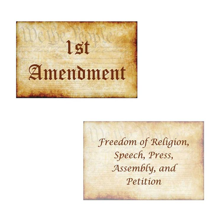 Best 25+ Us constitution amendments ideas on Pinterest - creating signers form for petition
