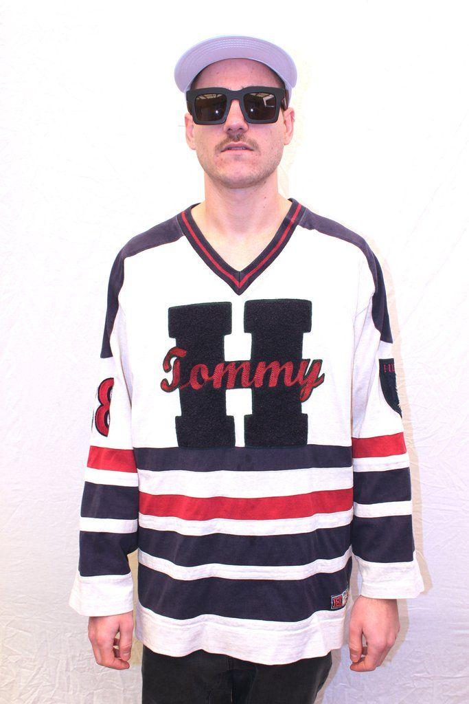 Tommy Hilfiger Jersey XL