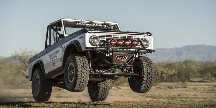 Dana confirmed supplying axles for new Bronco. Hopefully solid axles! #4x4 #offroad #Grime #dubstep