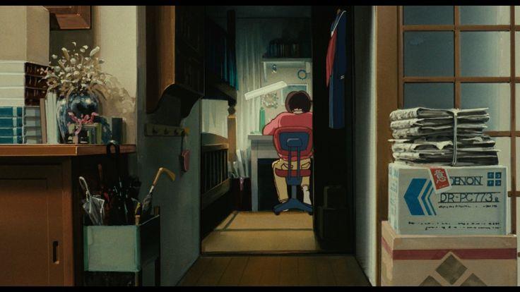 Whisper of the Heart   Studio Ghibli