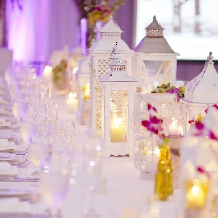 17 meilleures id 233 es 224 propos de centre de table de mariage lanterne sur lanternes de