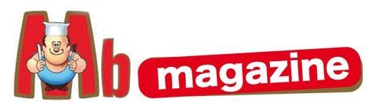 Mb Magazine, una rivista on line dedicata al mondo enogastronomico.