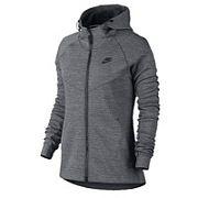 Nike NSW Tech Fleece Full Zip Hoodie - Women's