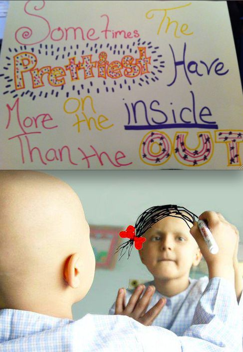 So true! Little Girls, Fight Cancer, Inspiration, Childhood Cancer, True Love, So True, Quotes Life, Heart Broken, Heart Melted