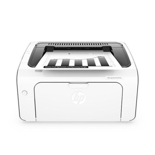 Así son las nuevas impresoras láser HP LaserJet para la oficina