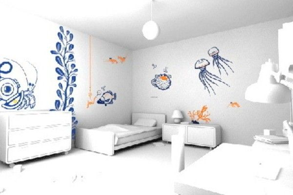 Inexpensive Bathroom Wall Decor : Best images about cheap home wall art on