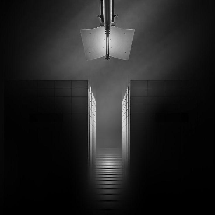 Visions III - Kranhaus by Arnd Gottschalk on 500px