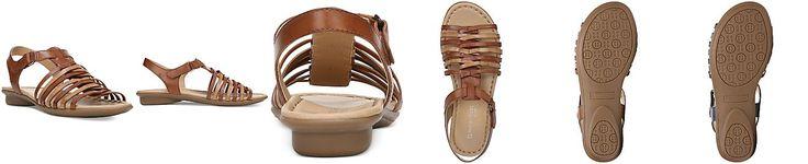 Naturalizer Wade Flat Sandals