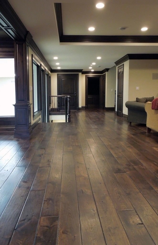 Love the dark wood! - Best 25+ Dark Wood Floors Ideas Only On Pinterest Dark Flooring