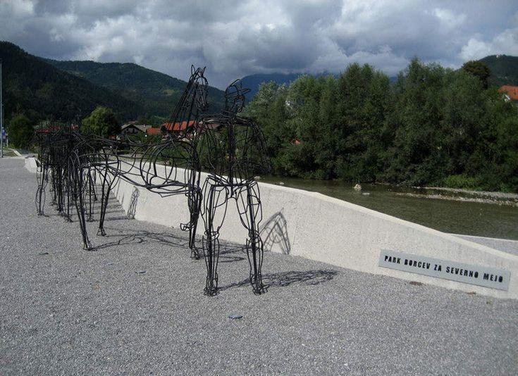 Мемориальный парк генерала Майстера