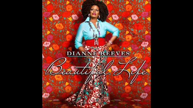 Dianne Reeves feat. ( George Duke, Nadia Washington ) -Feels So Good (Li...