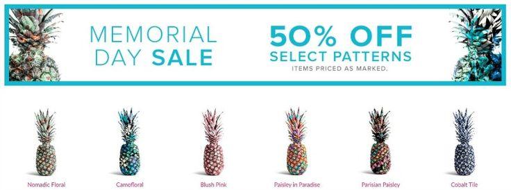Vera Bradley Sale: 50% off + FREE Shipping!