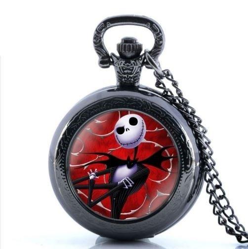 Kapesní hodinky Night before Christmas černé – originální dárky Na tento produkt se vztahuje nejen zajímavá sleva, ale také poštovné zdarma! Využij této výhodné nabídky a ušetři na poštovném, stejně jako to udělalo již velké …
