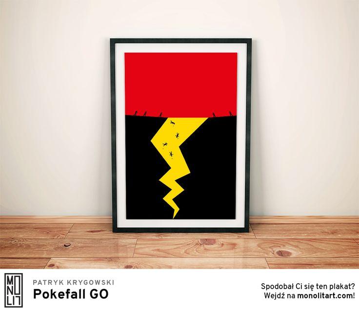 Pokefall Go
