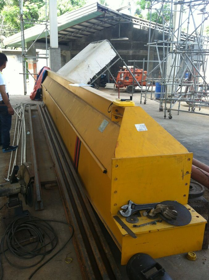 Training For Overhead Crane : Best images about overhead crane training on