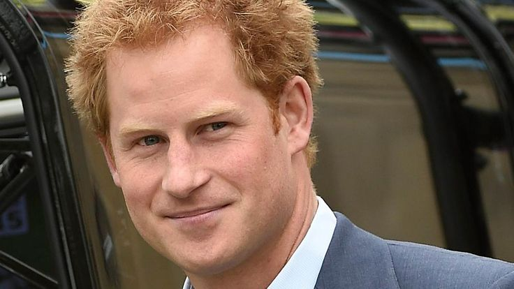 Promi-News des Tages: Prinz Harry hat am Valentinstag angeblich Großes vor