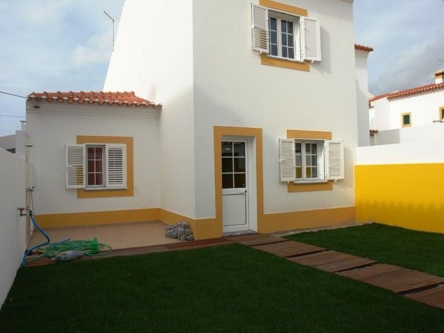 Three bedroom house, Vila Nova de Milfontes, Beja, Portugal