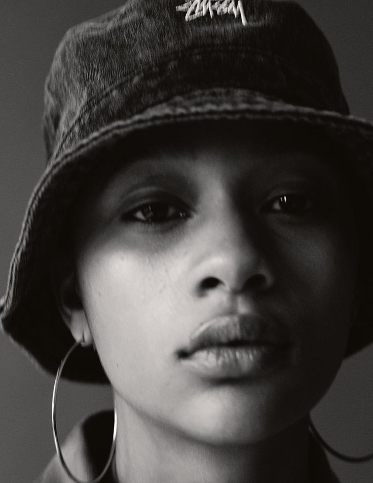 If one were to reflect on the defining models in fashion right now, Selena Forrest would surely be the first to come up. Here, the previous i-D cover star gets in front of Daniel Jackson's lens for The Family Values Issue.